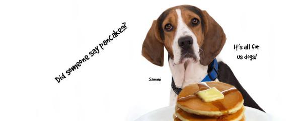 Pancake Breakfast-April 27th
