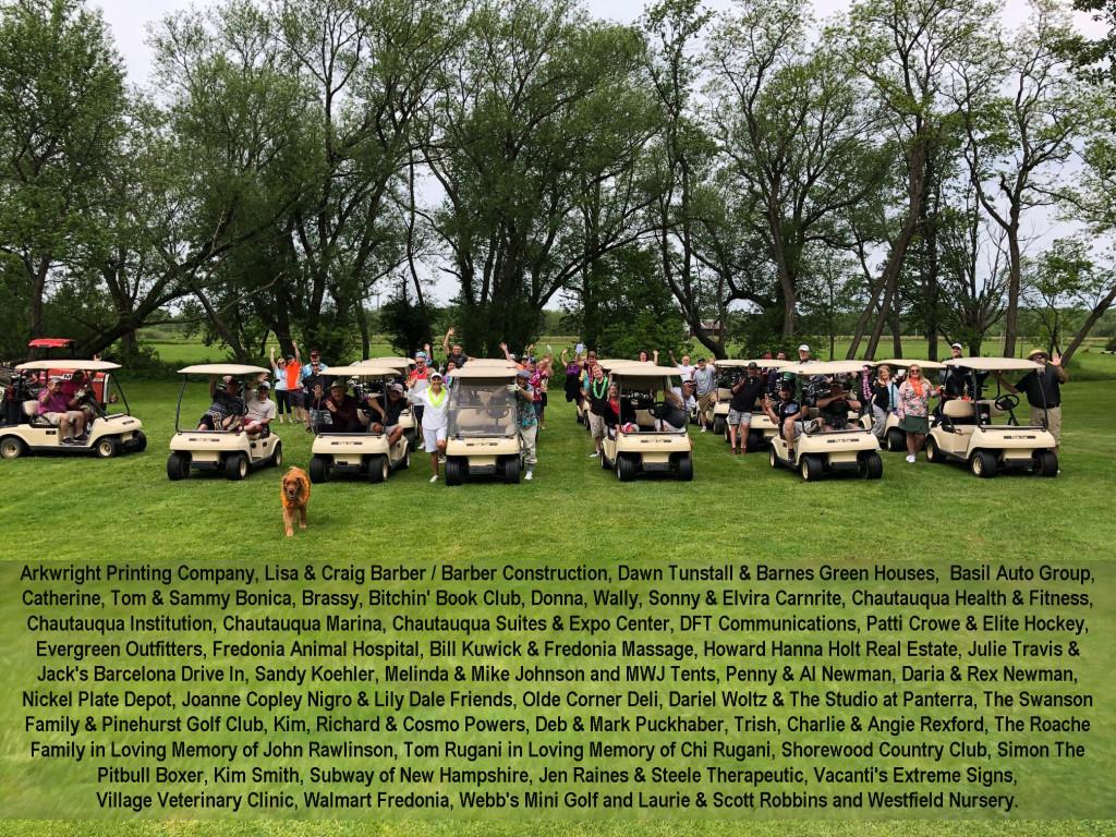 Golf group-1