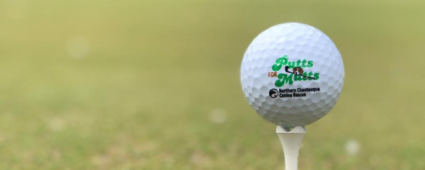 6th Annual Putts For Mutts