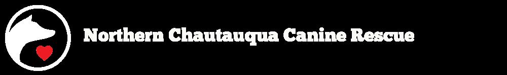 Northern Chautauqua Canine Rescue