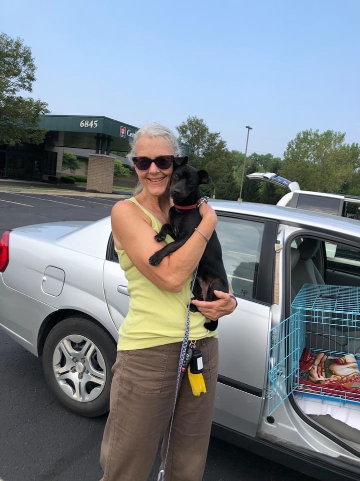 Gucci-Adopted!