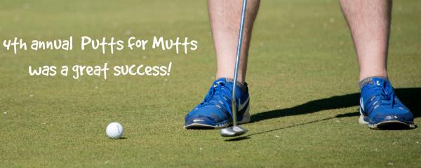 4th Annual Golf Fundraiser Success!